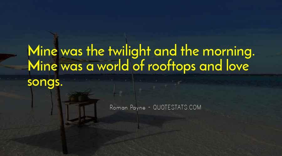 Quotes About Paris Romance #168155