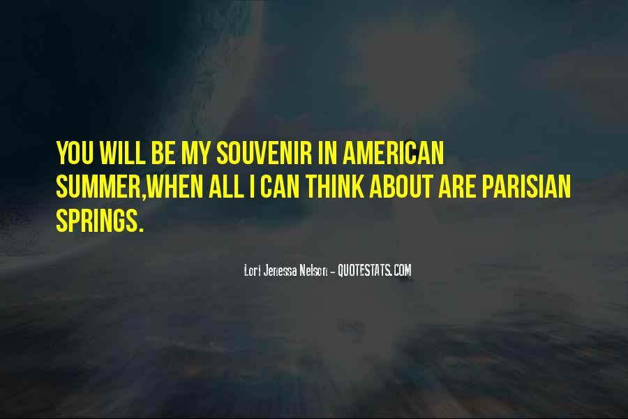 Quotes About Paris Romance #1710603