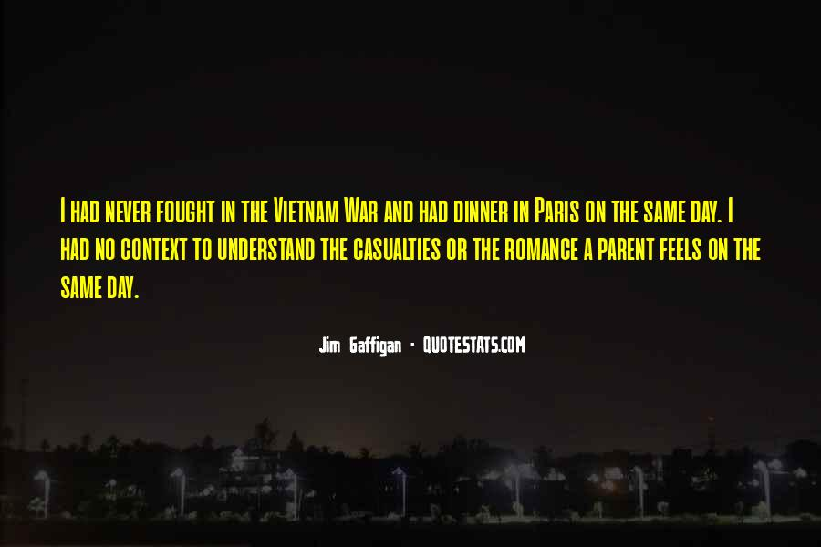 Quotes About Paris Romance #389999