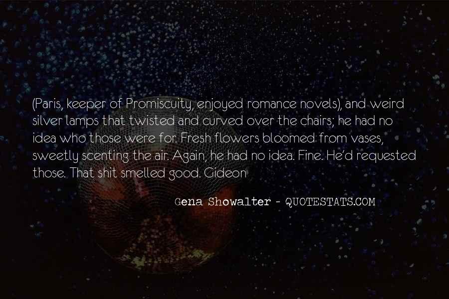 Quotes About Paris Romance #62348