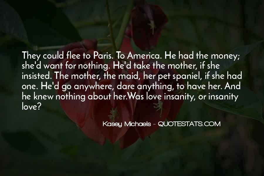Quotes About Paris Romance #661332