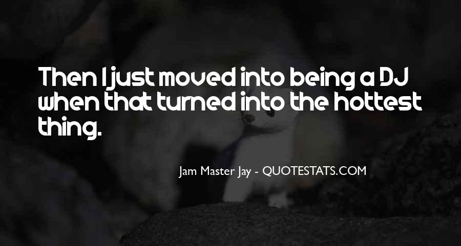 Quotes About Jam #10850