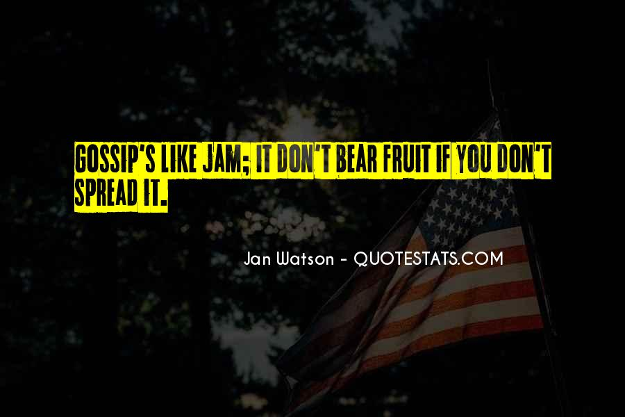 Quotes About Jam #142523