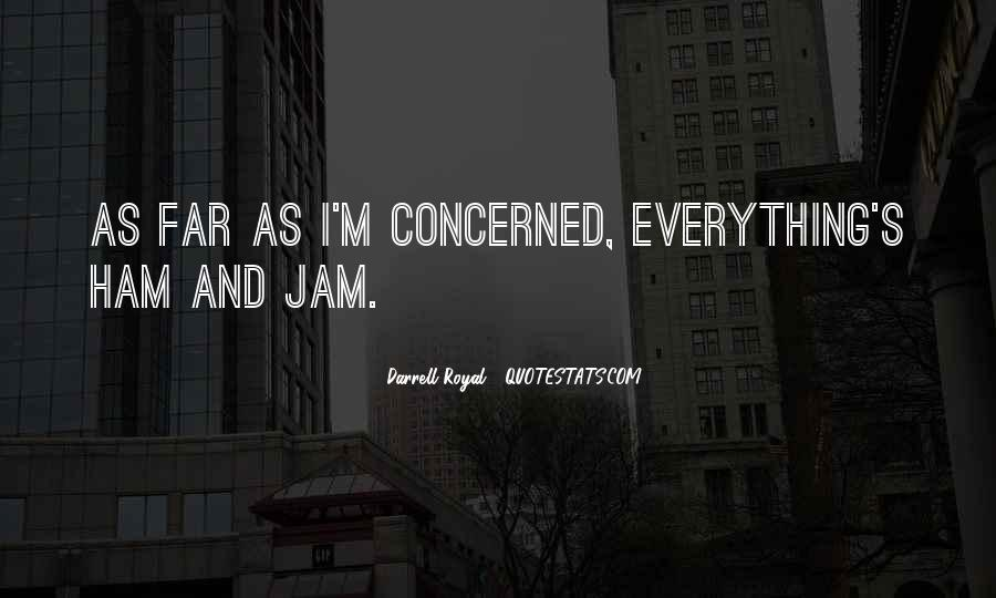 Quotes About Jam #142754
