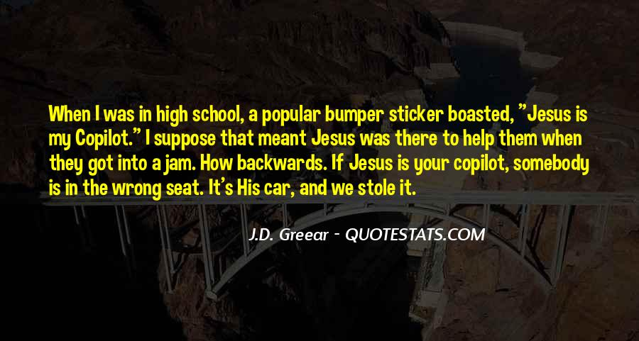 Quotes About Jam #158535