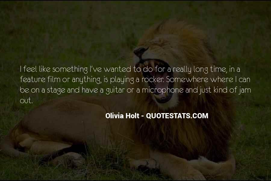Quotes About Jam #240674