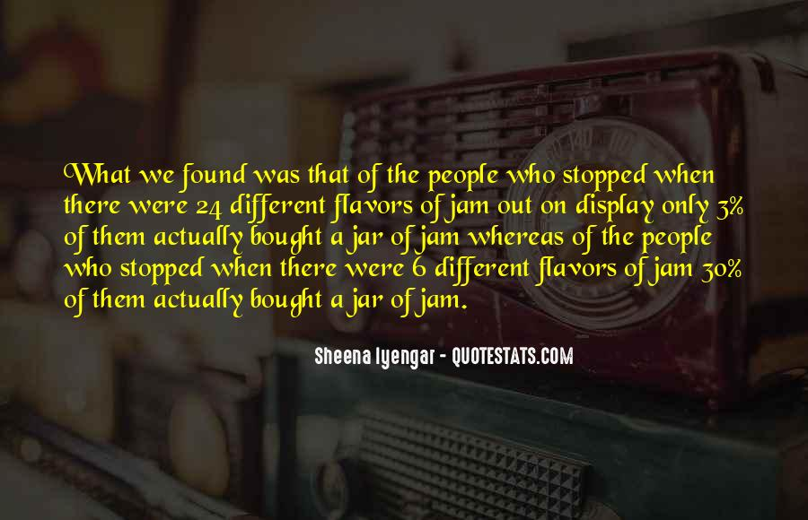 Quotes About Jam #300437