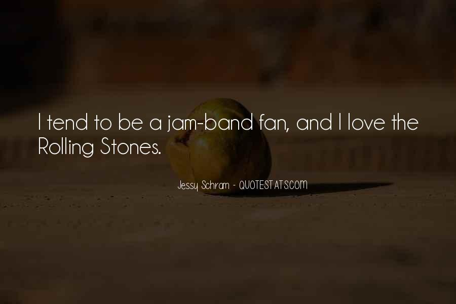 Quotes About Jam #33116