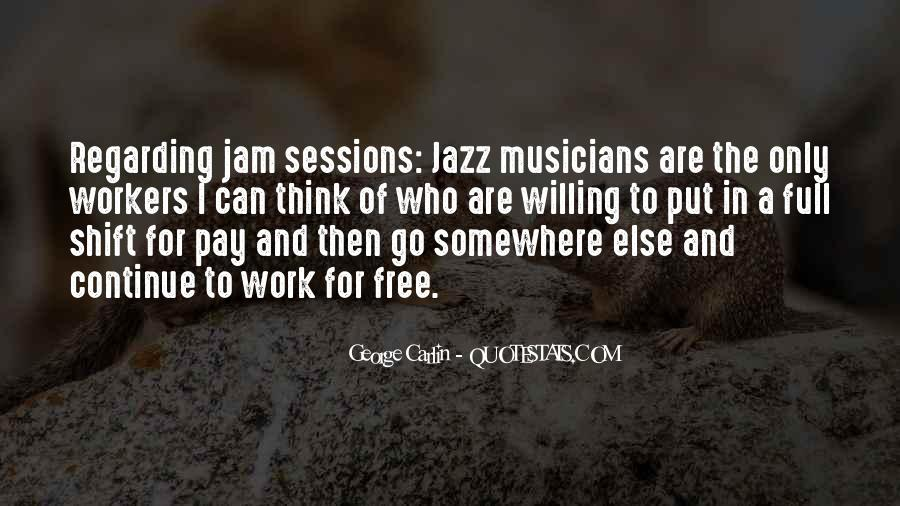 Quotes About Jam #42954