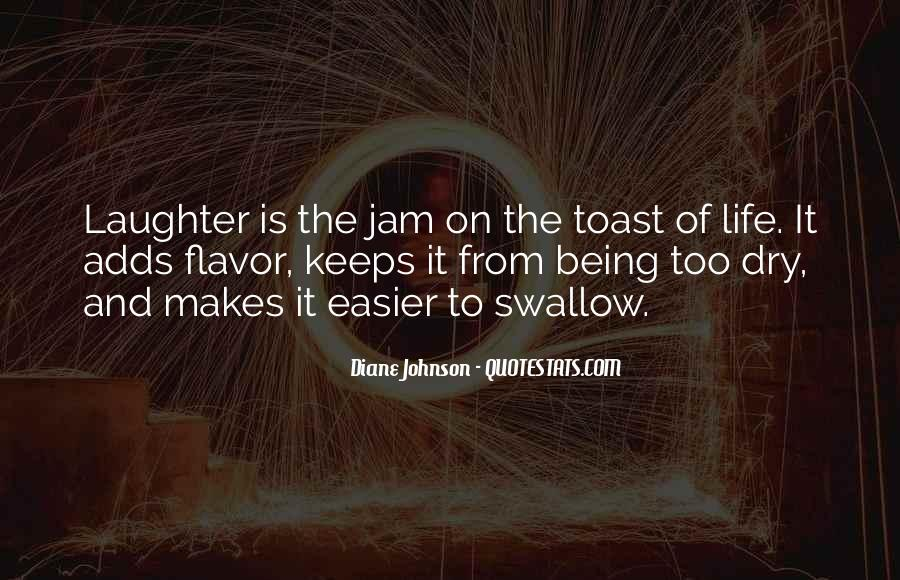 Quotes About Jam #57530