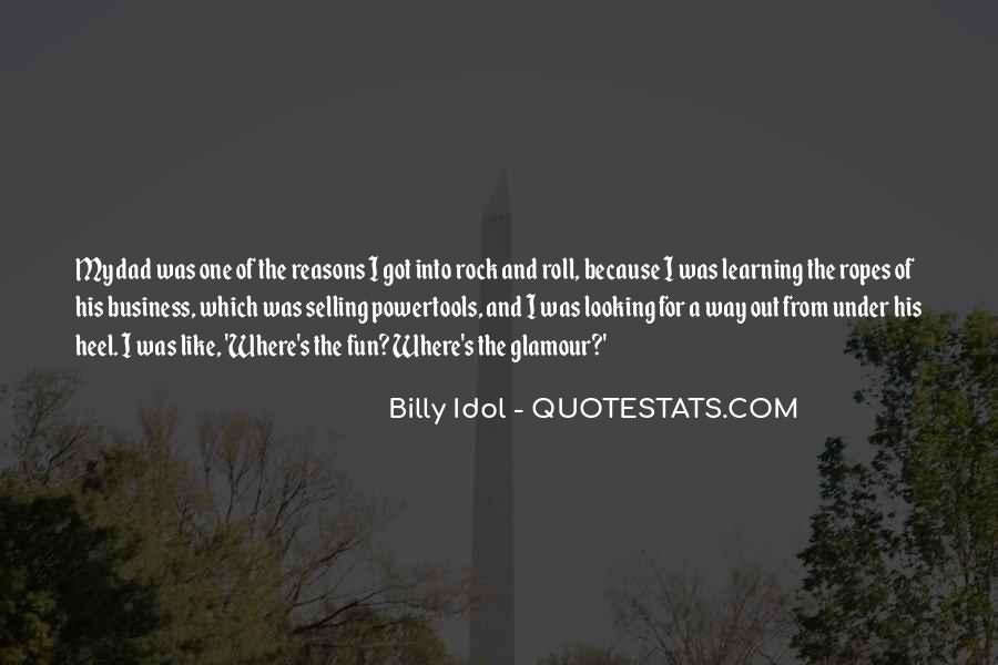 Quotes About Having Fun And Learning #290083