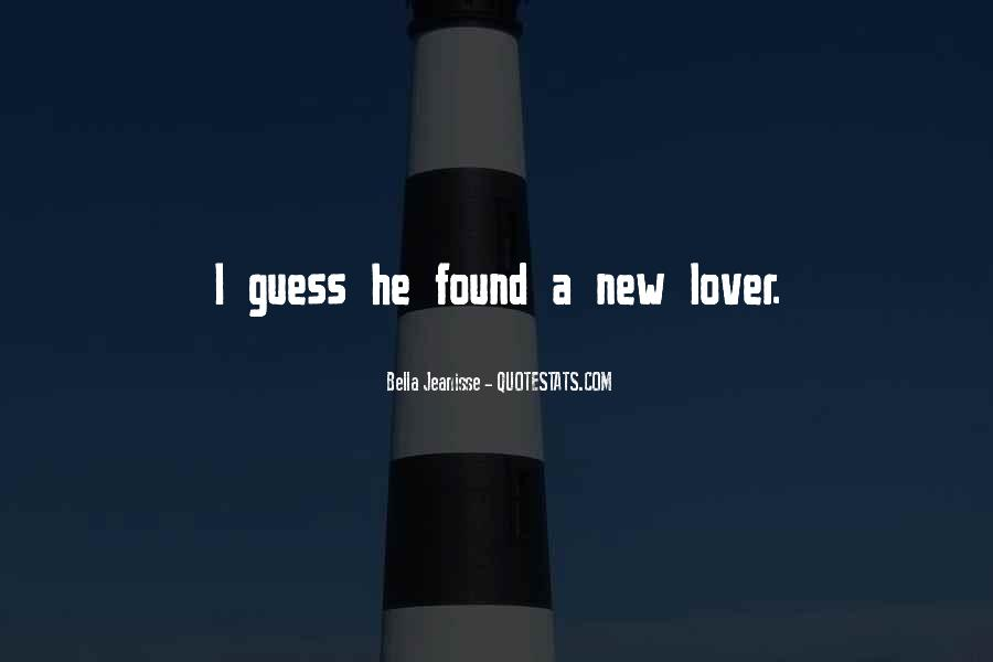 Quotes About Found Someone New #88657