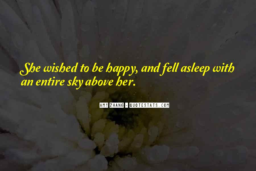 Quotes About Happy With Her #357583