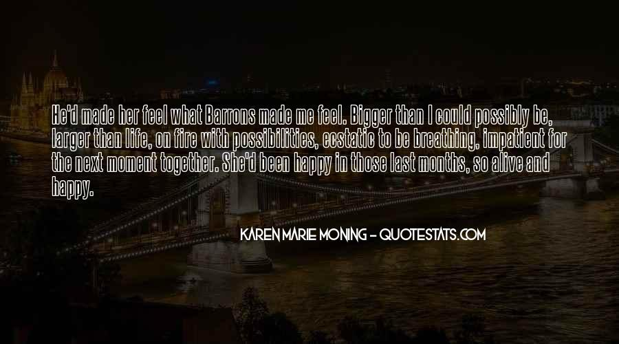 Quotes About Happy With Her #516038