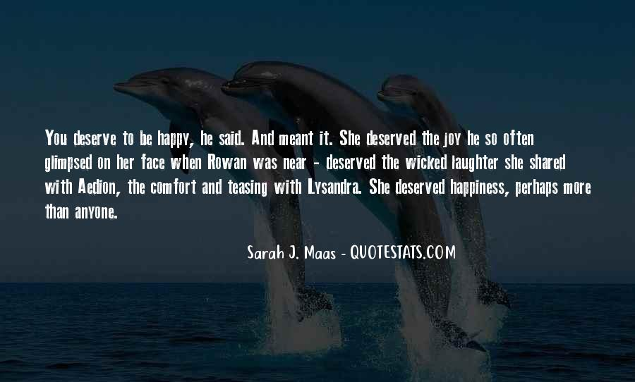 Quotes About Happy With Her #519072