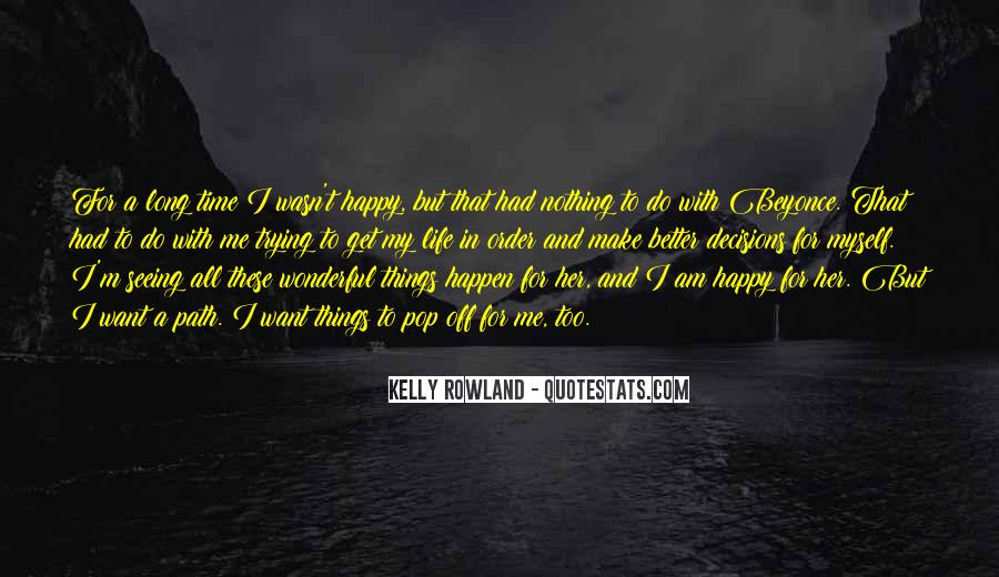 Quotes About Happy With Her #547949