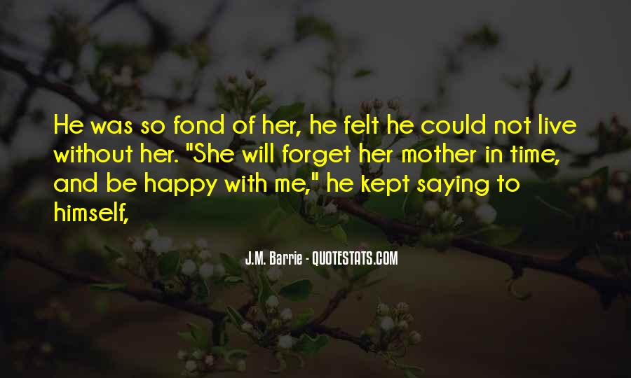 Quotes About Happy With Her #548707