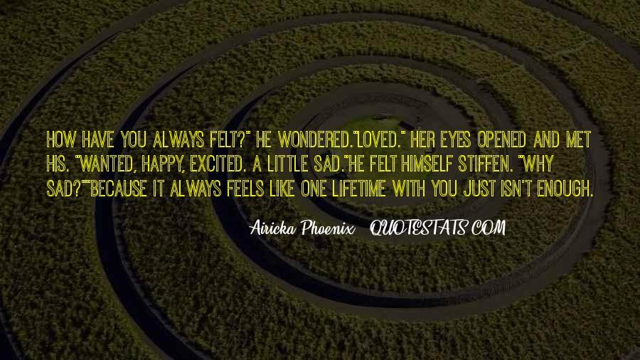 Quotes About Happy With Her #571971