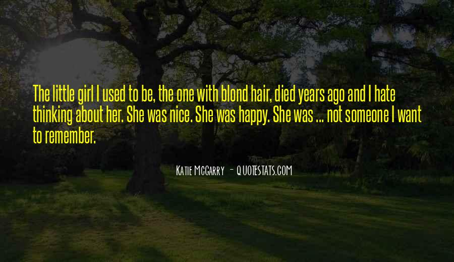Quotes About Happy With Her #856411