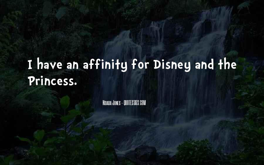 Quotes About Affinity #175326