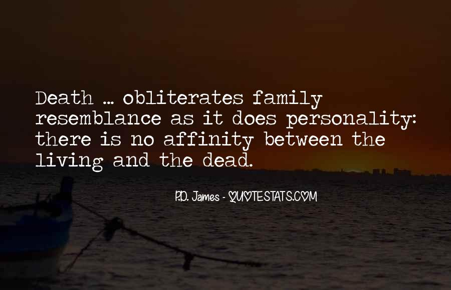 Quotes About Affinity #412254