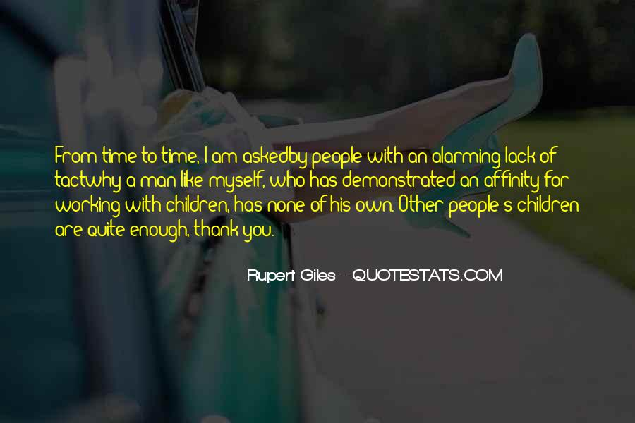 Quotes About Affinity #565793