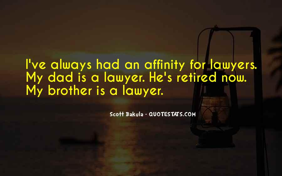 Quotes About Affinity #615253