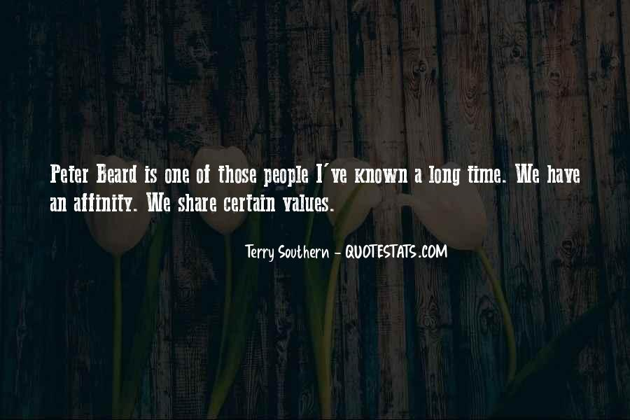 Quotes About Affinity #810000