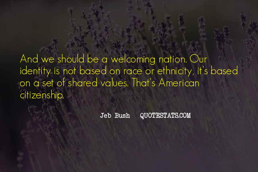 Quotes About American Citizenship #568190