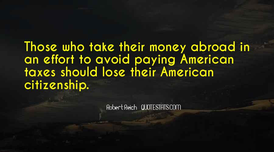 Quotes About American Citizenship #793464