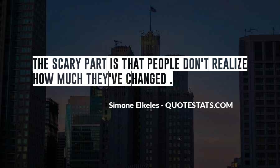 Quotes About Evil Existing #52395