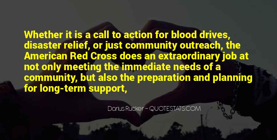 Quotes About Blood Red #619105
