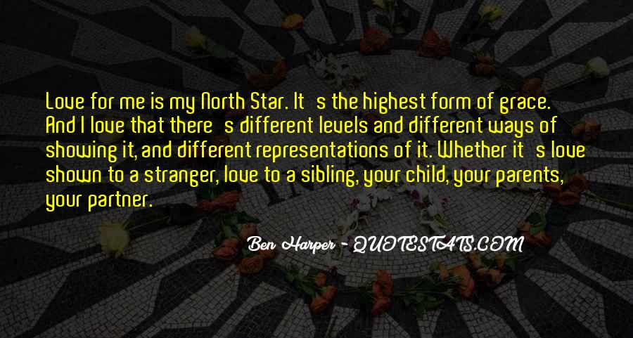 Quotes About Parents Love For Children #1036427