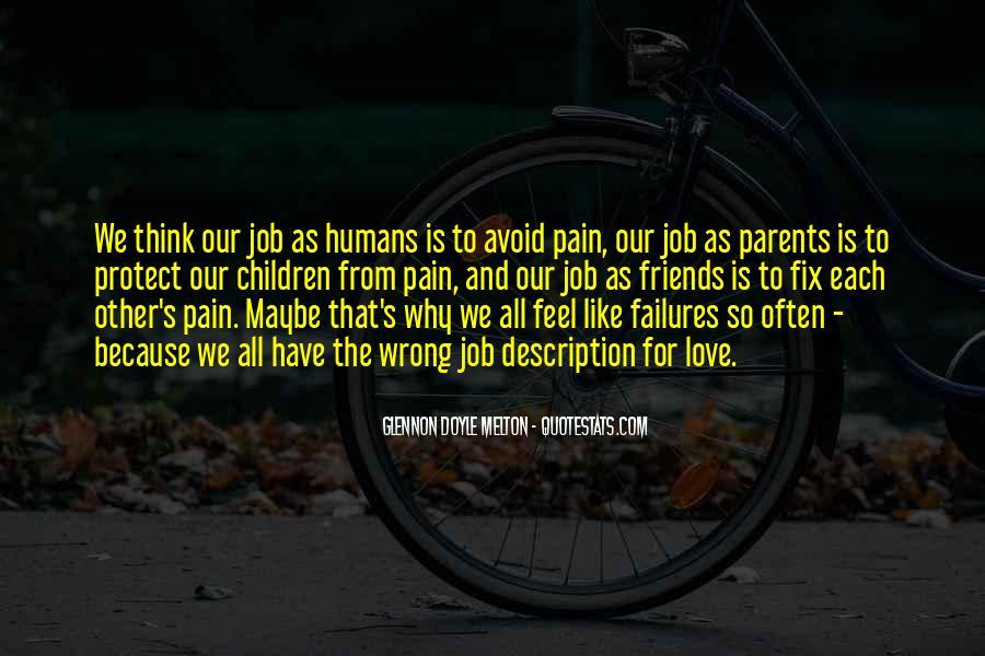 Quotes About Parents Love For Children #1378549