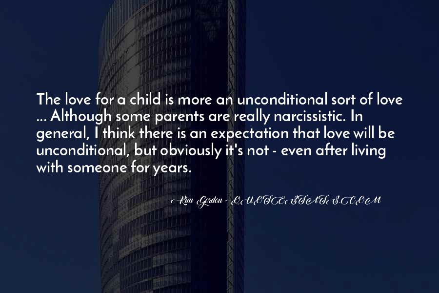 Quotes About Parents Love For Children #1402368