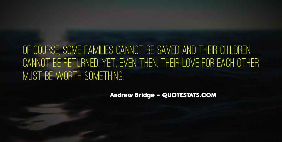 Quotes About Parents Love For Children #370679