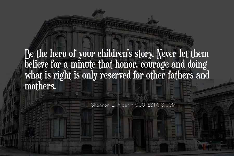 Quotes About Parents Love For Children #57370