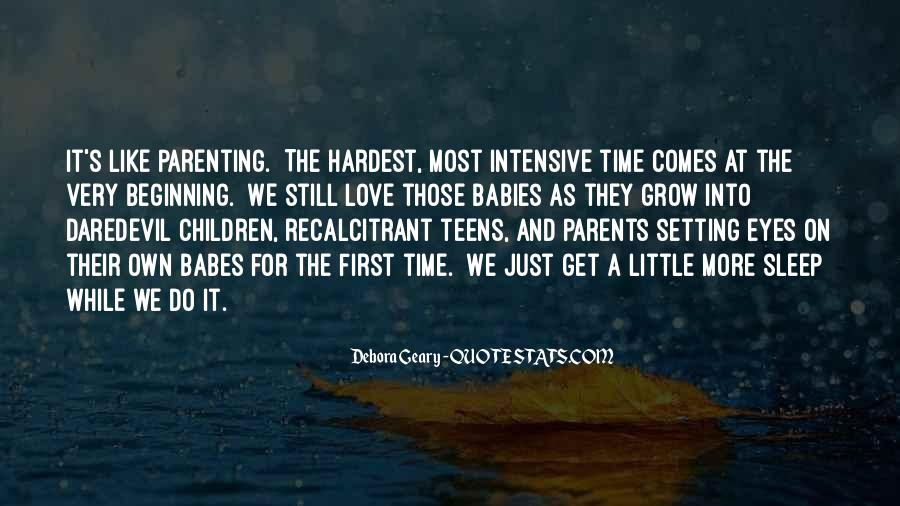 Quotes About Parents Love For Children #785006