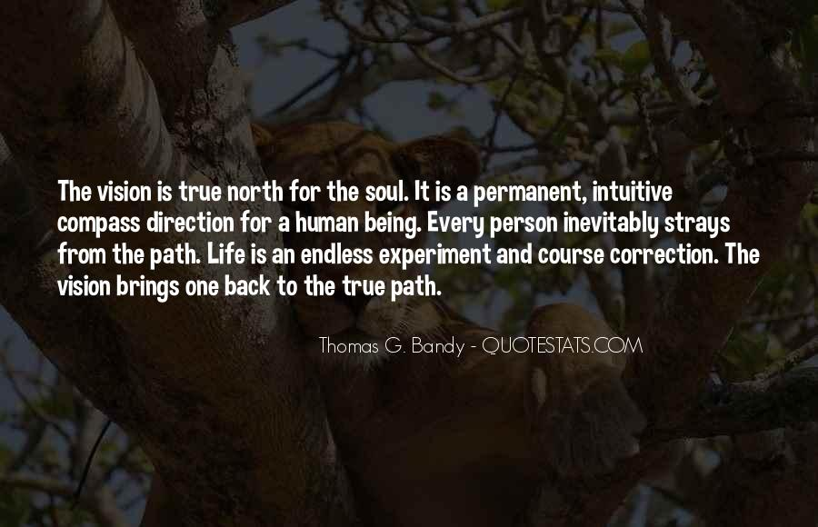 Quotes About Life Not Being Permanent #1614660