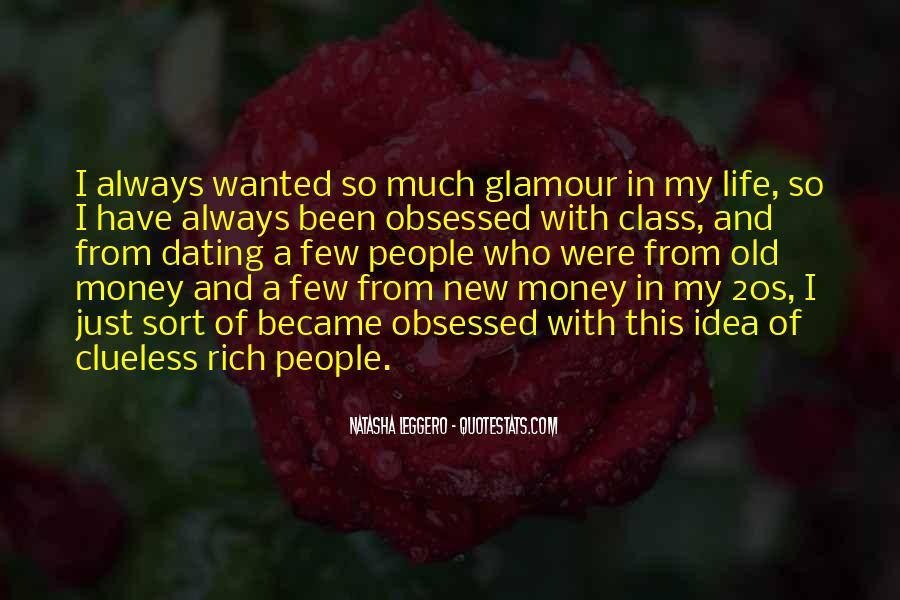 Quotes About Public Affection #577970