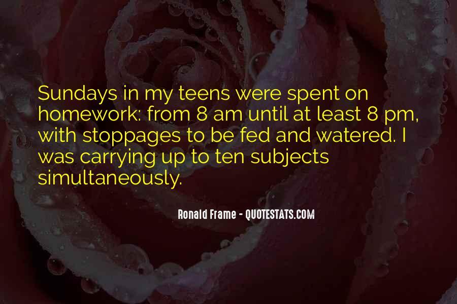 Quotes About Parent Teacher Relationships #1100099