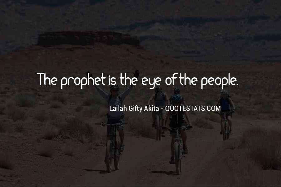 Quotes About Not Seeing Eye To Eye #25343