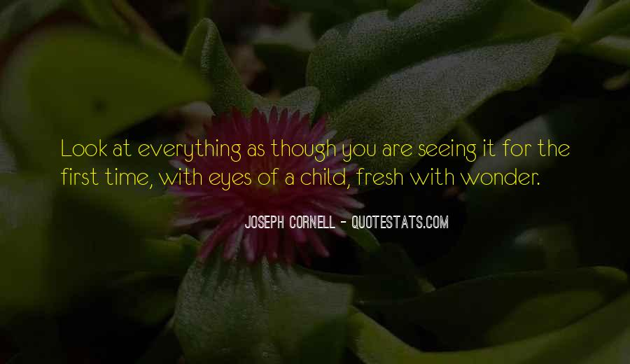 Quotes About Not Seeing Eye To Eye #328932