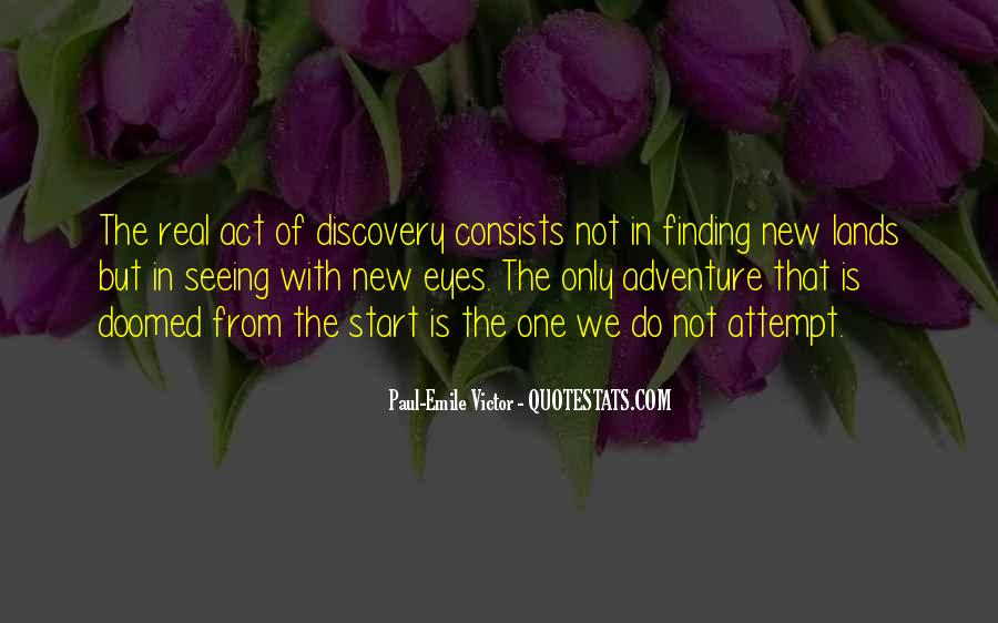 Quotes About Not Seeing Eye To Eye #96702