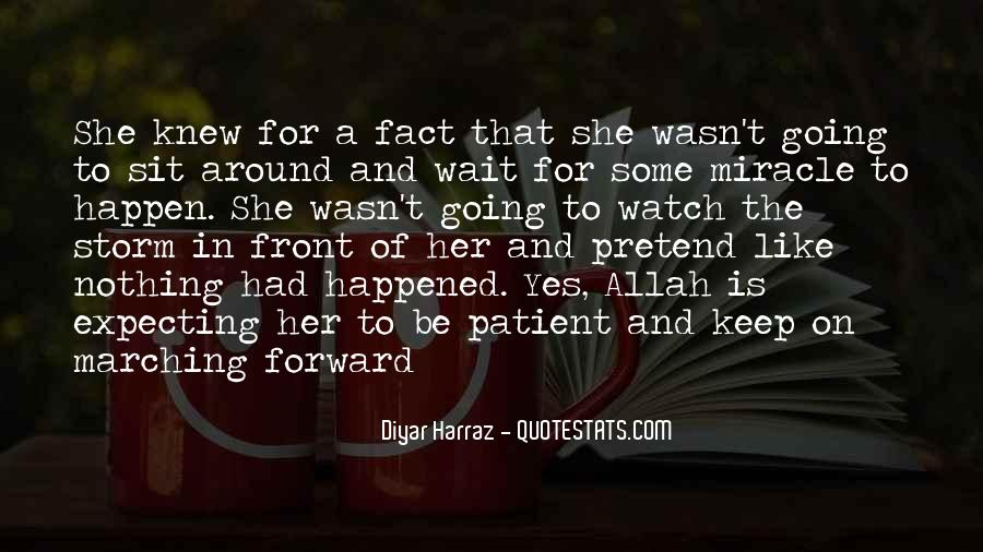 Quotes About Miracle Of Life #232919