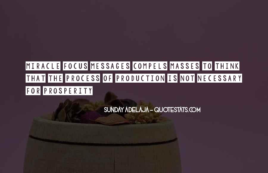 Quotes About Miracle Of Life #351853