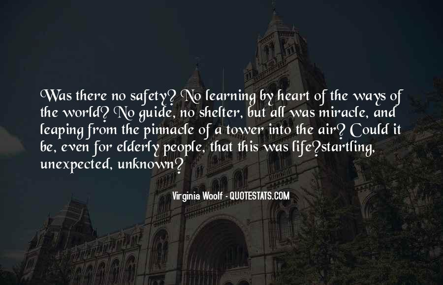 Quotes About Miracle Of Life #367455