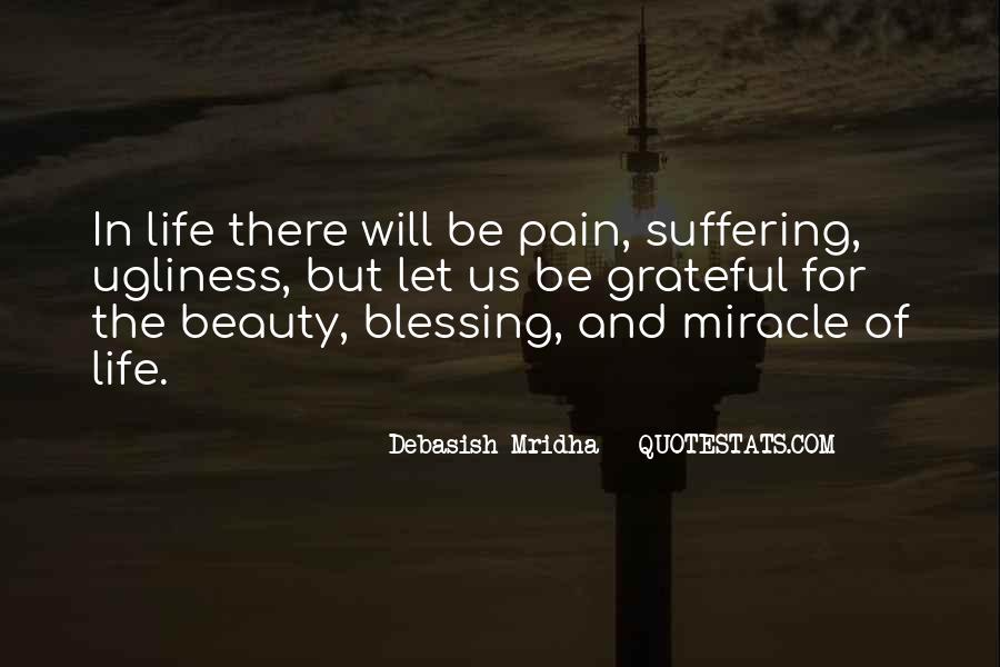 Quotes About Miracle Of Life #575181