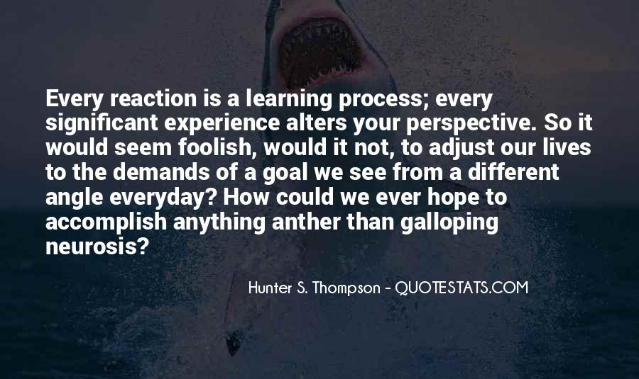 Quotes About Everyday Learning #1190655