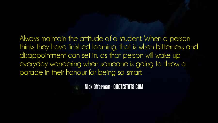 Quotes About Everyday Learning #1424972